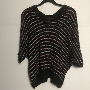 New Directions V-neck Sweater